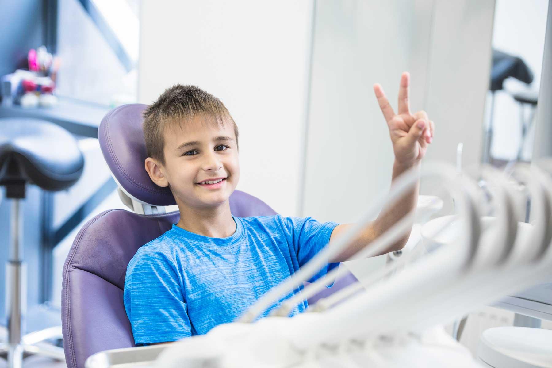 Cosa fare se il tuo bambino si rompe un dente? Scoprilo subito - CENTRO ORTODONZIA BAVARESCO PADOVA