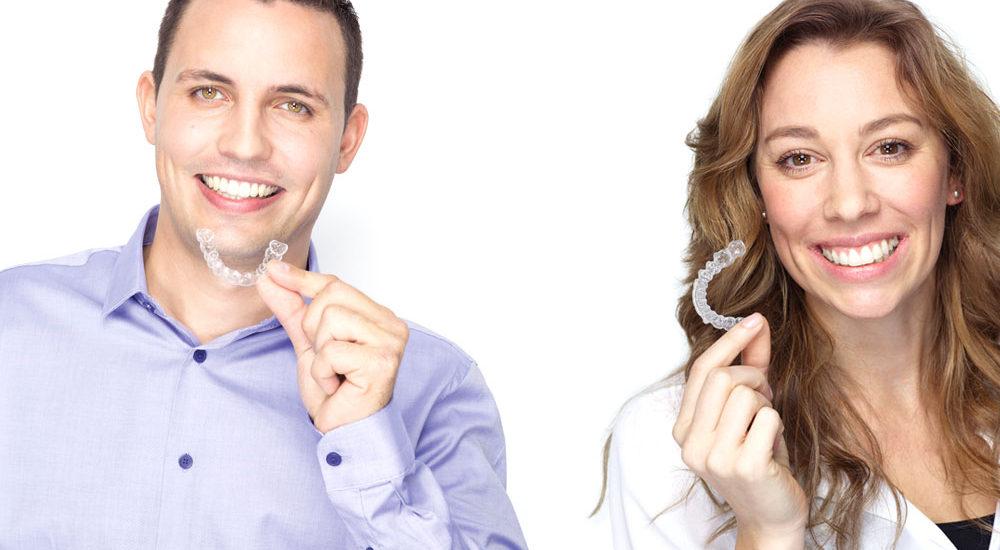 Invisalign a Padova - Servizi di ortodonzia per bambini e adulti a Padova - Studio ortodontico Dott. Bavaresco