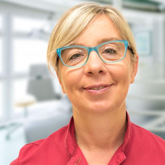 Cristina Lionello - Centro di Ortodonzia Bavaresco a Padova