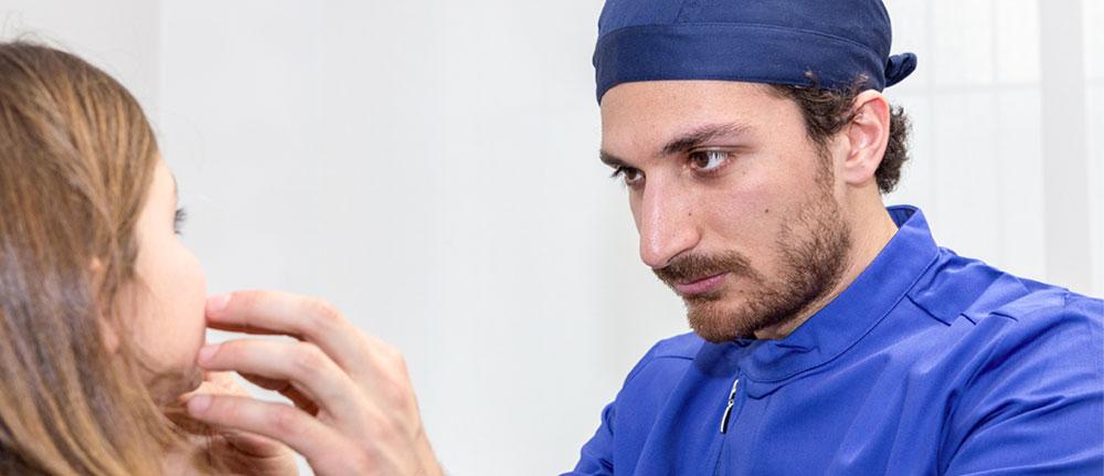 Dott. Marco Montalbano - Dottore in Odontoiatria e Protesi Dentaria specializzato in Ortognatodonzia. Opera a Padova presso il Centro di Ortodonzia Bavaresco