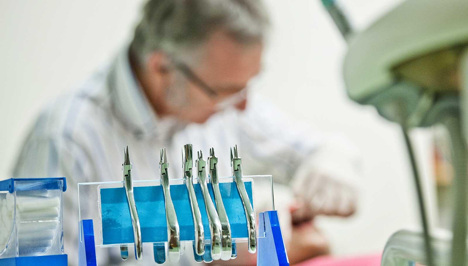 Studio ortodontico a Padova specializzato in odontoiatria pediatrica e degli adulti