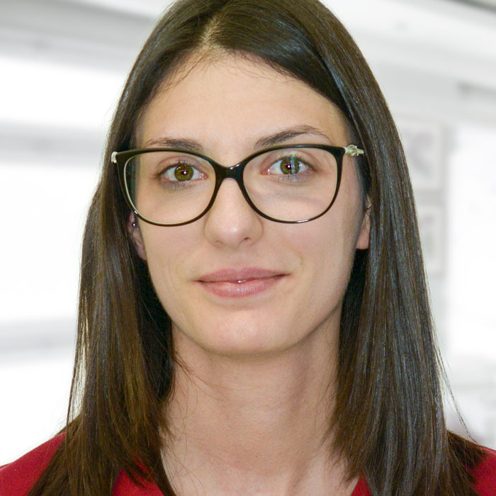 Ilaria Babolin - Centro di Ortodonzia Bavaresco a Padova