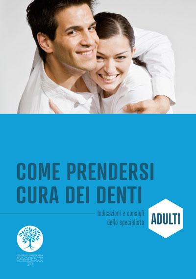 Bruxismo, infiammazioni gengivali, apparecchi, protesi: i denti adulti e la loro cura - CENTRO ORTODONZIA BAVARESCO PADOVA