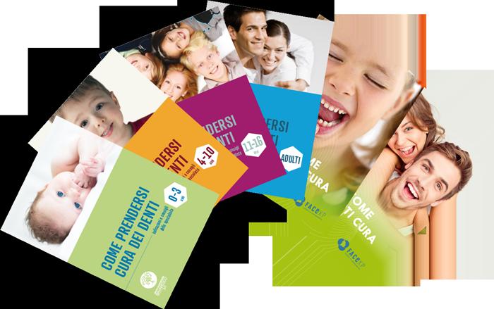 Guide alla cura dei denti di bambini e adulti - CENTRO ORTODONZIA BAVARESCO PADOVA
